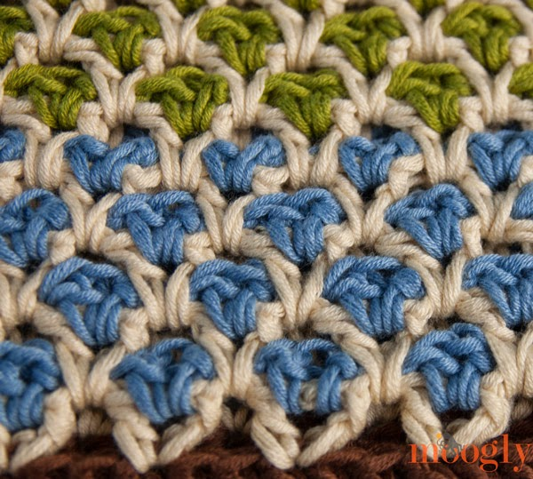 Free Crochet Patterns Interesting Crochet Stitches Iii Crochet