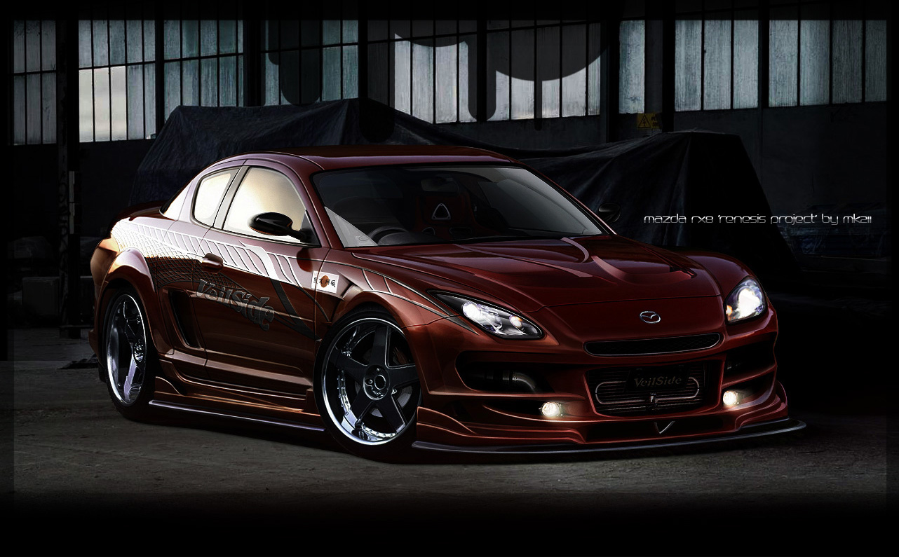 Ulek  Car Design