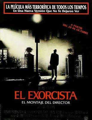 descargar El Exorcista (1973) en Español Latino