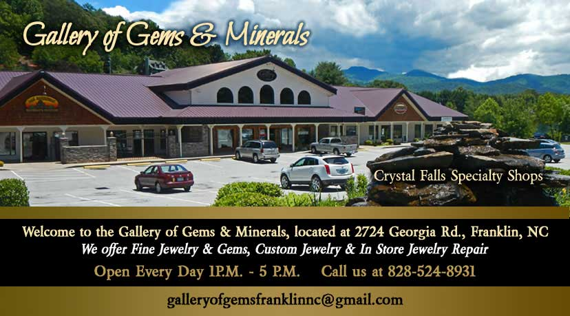 Gallery Of Gems