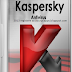 Free Download Kaspersky Antivirus 2013 with keys