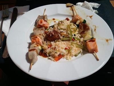 La Casa Restaurant in Sant Pol de Mar