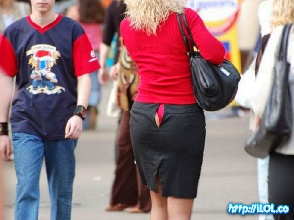 Pingin Tau Apa Isi Di Balik Celana Yang Robek 6