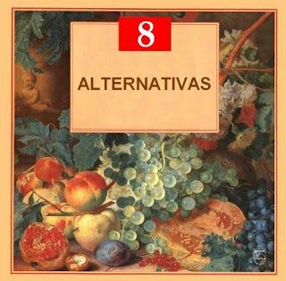 V.A. – Alternativas  8