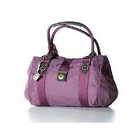 Bag Kipling Shoulder2