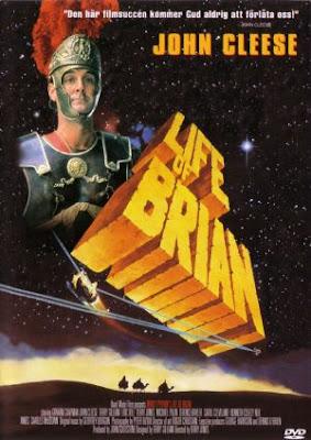 La vida de Brian (Life Of Brian)( 1979)