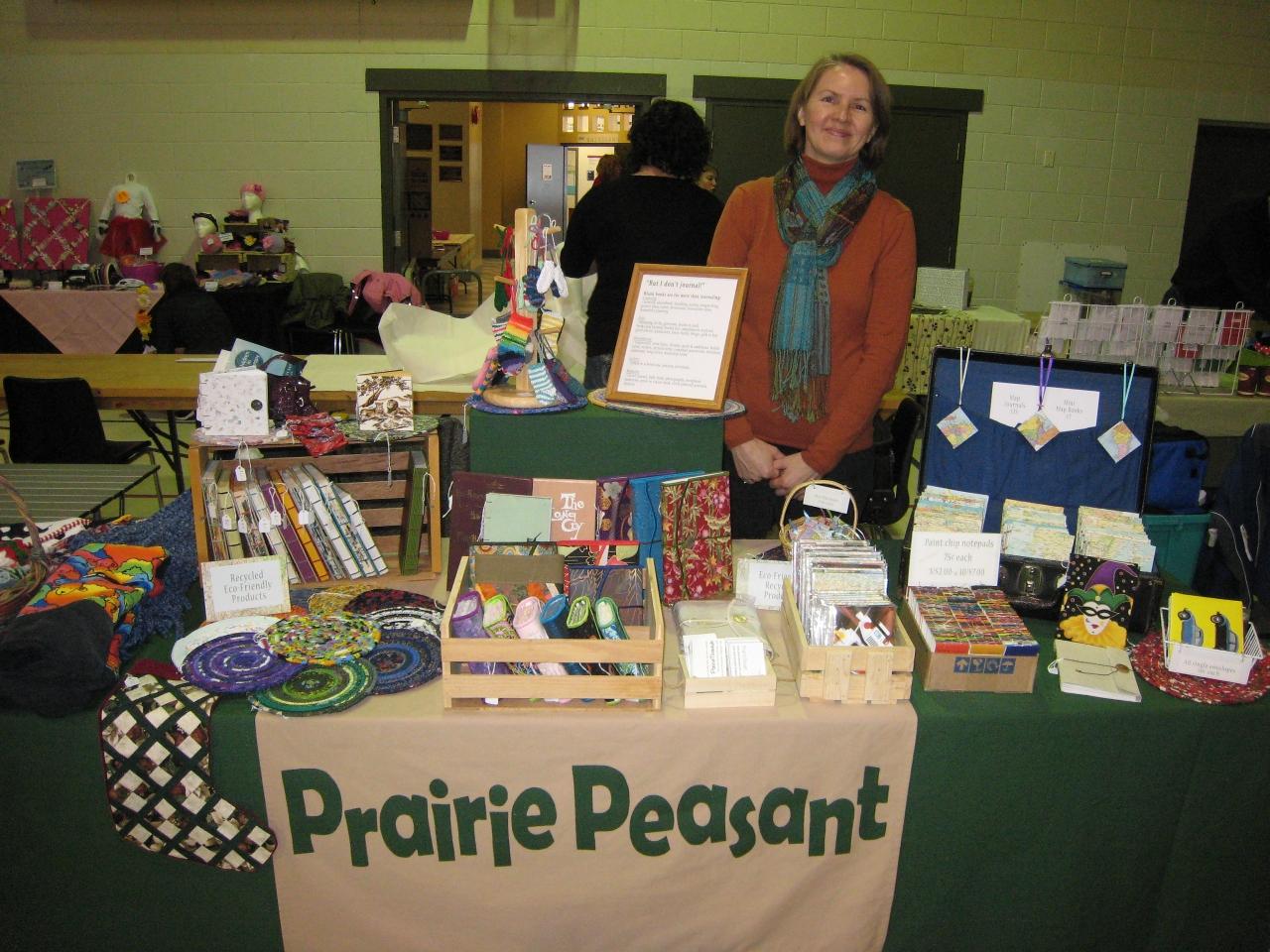 Crescentwood Community Centre Craft Sale