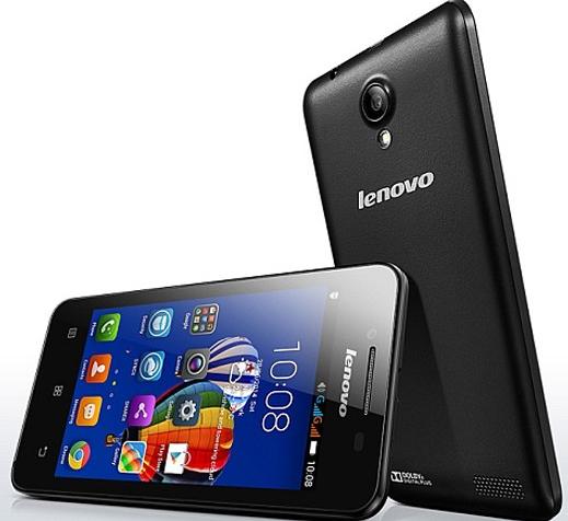 Harga HP Lenovo Muszik A319 Ponsel Musik Murah Terbaru