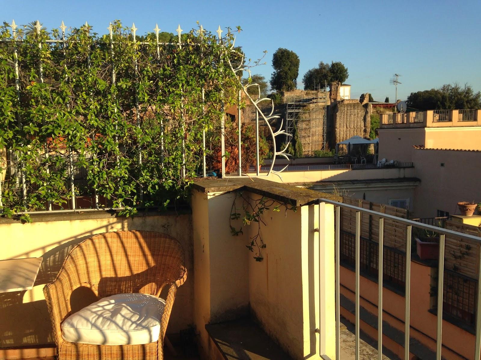 Den passionerade trädgårdsturisten: trädgårdsturisten funderar ...