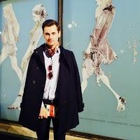 Street Style Meet Marc