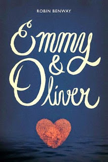 Emmy & Oliver book cover