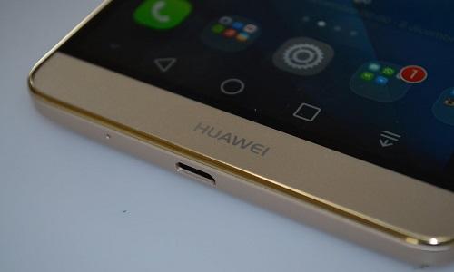 جوال هواوى ميت اس Huawei Mate S