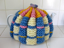 Tea Cozy Crazy