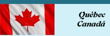 Misión Québec, Canadá
