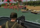 jogo de tiro online gratis - River Assault