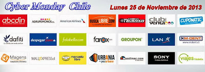 ciber monday chile 25-11-2013