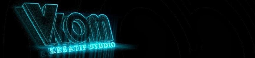 Vkom Kreatif Studio