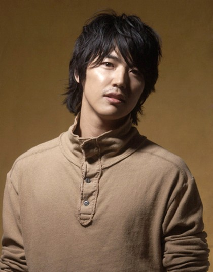 Yoon Sang Hyun | my Fair lady