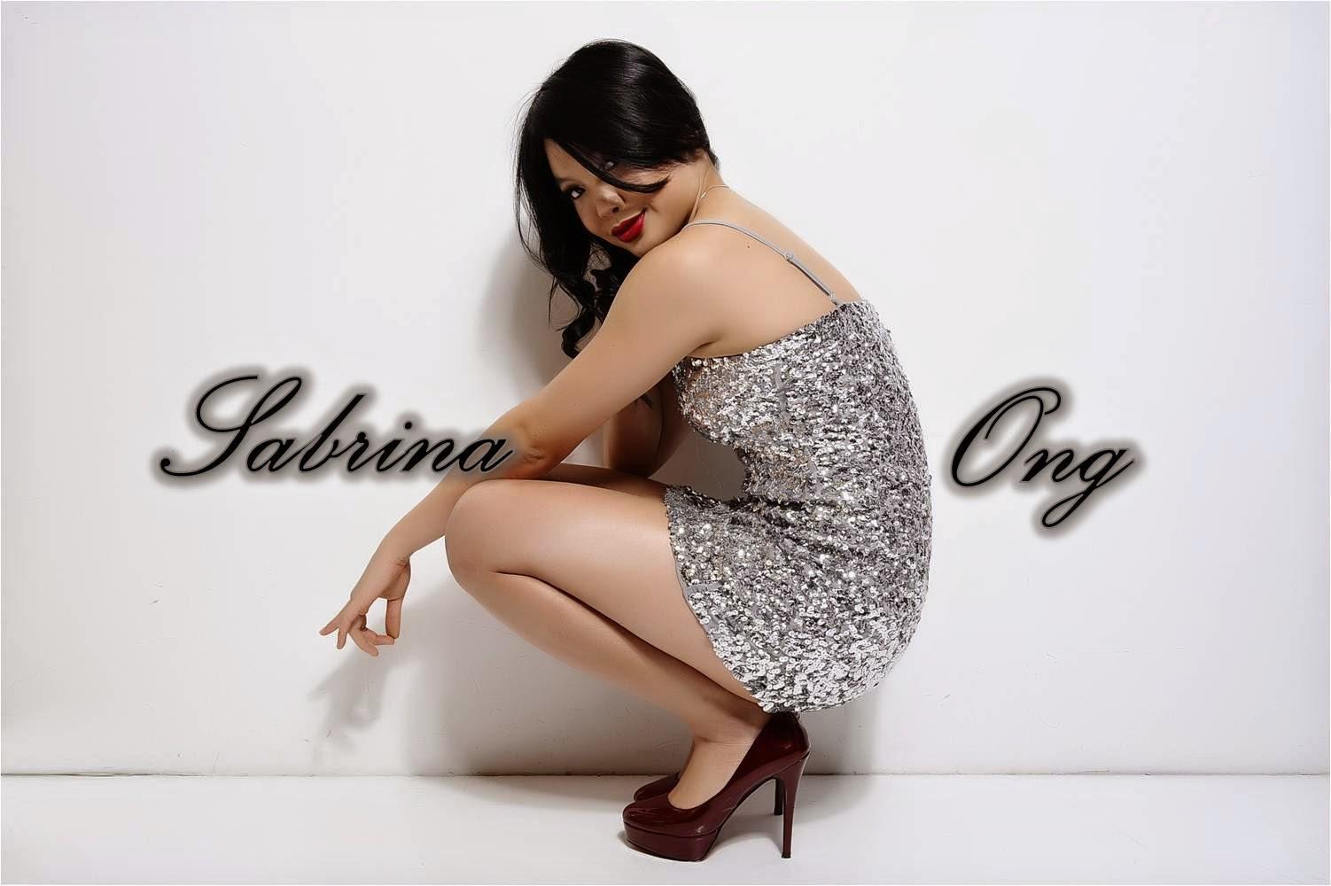 Sabrina Ong's Blog
