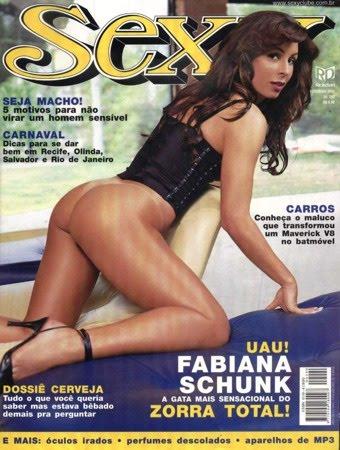 Fabiana Schunk nua