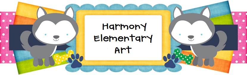 Harmony Art Blog