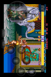 PCE.emu 1.4.3 apk Android App emulator PC games
