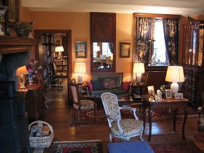 Fotos de salas r sticas ideas para decorar dise ar y - Fotos de salas rusticas ...