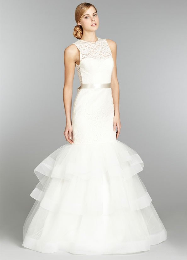 Tara Keely Bridal 2013 Fall Collection