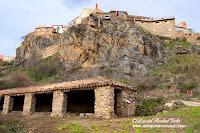 Lavadero Añón de Moncayo; Moncayo