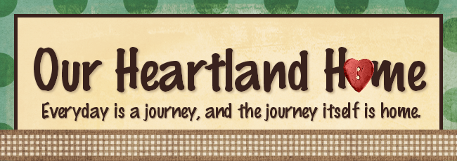 Our Heartland Home