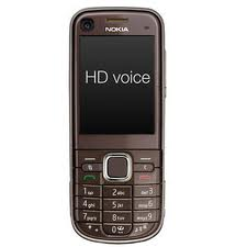 HD Voice phone Nokia 6720c