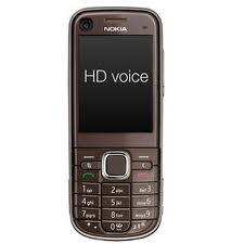 HD Voice phone Nokia 6720c
