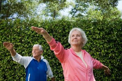 Combate el Parkinson