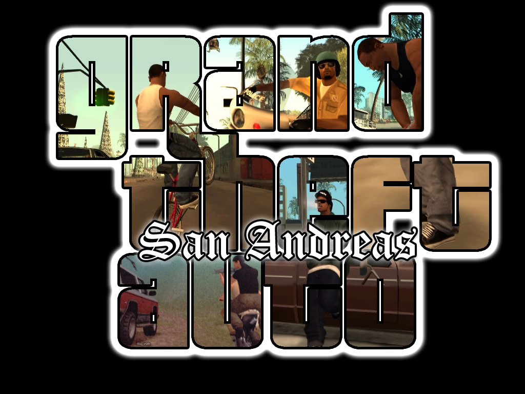 Grand Theft Auto: San Andreas Cheats, Cheat Codes and Wallpapers