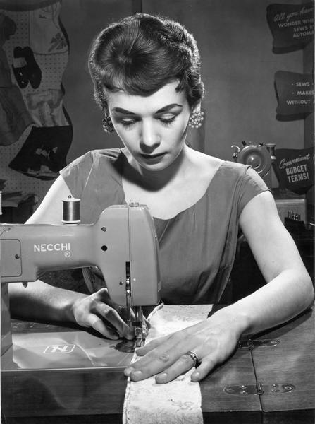 womens machine