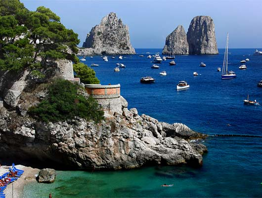 Webtur Travels Capri It Lia
