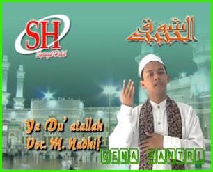 Album Bidzikri - Syauqul Habib Vol.1-Gema Santri