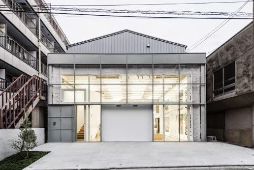 Takahashi Hiroko Oshiage Studio