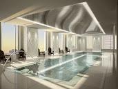 #9 Indoor Swimming Pool Design Ideas