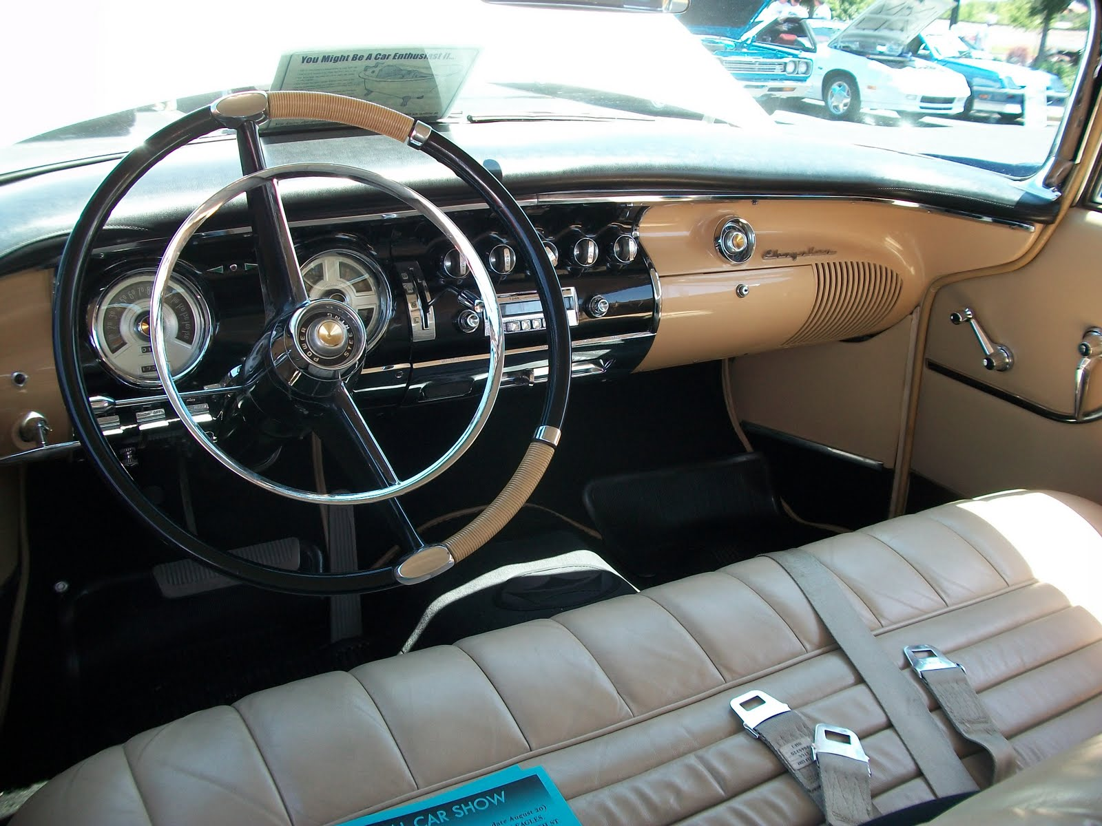 1955 dodge custom royal lancer 4 door sedan 15699 - 1955 Chrysler Interior Related Keywords Suggestions 1600x1200 Viewing A Thread 1955 Dodge Custom Royal 600x450