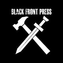 BLACK FRONT PRESS