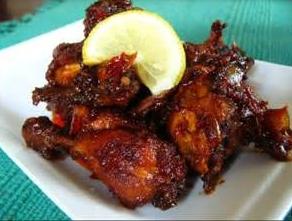 Resep Masakan Ayam Bakar Bumbu Kecap