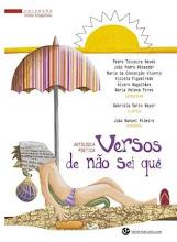 """""""Versos de não sei quê"""" - antologia  poética para a infância (participação)"""