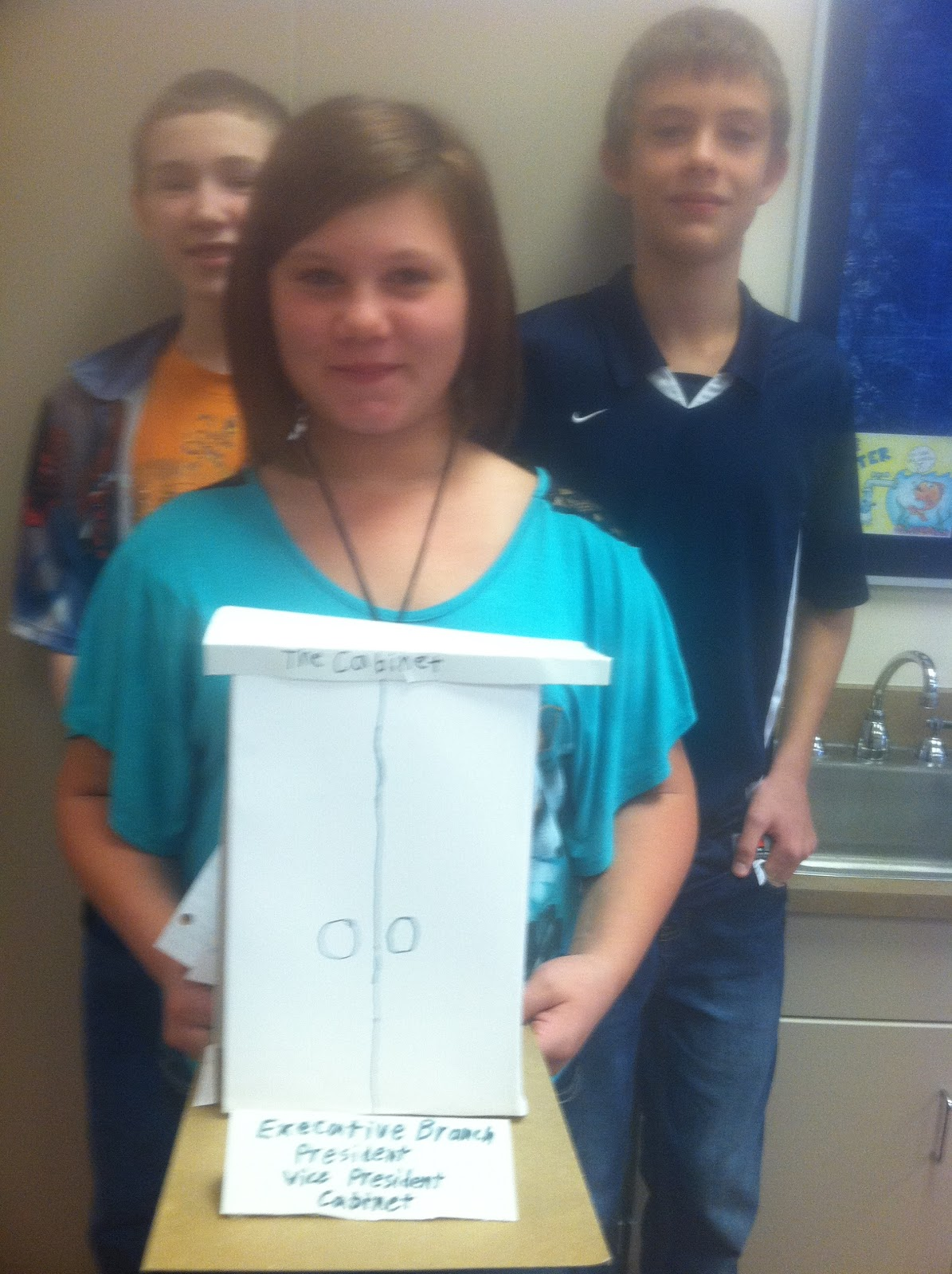 Mrs. Pease's Sixth Grade Social Studies Page: September 2012