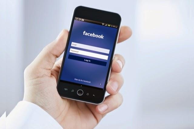facebook cep telefonu ekleme