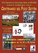 """XVII Exposición """"Santa Bárbara"""" de GRUCOMI"""