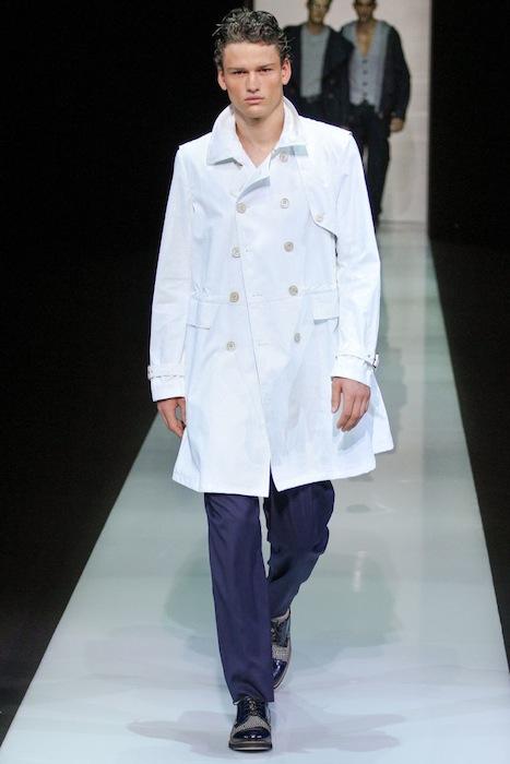 Giorgio Armani S/S 2013 Men's Fashion Photo-9