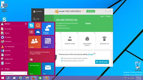 اخر اصدار برنامج الفيروسات free dawnlod Avast Free Antivirus