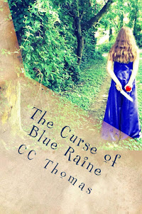 Fairy  Tale High:  The Curse of Blue Raine