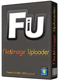 Free Download File & Image Uploader 6.9.2 Terbaru